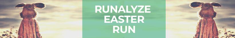 Easter Run 20202
